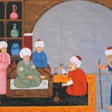 Osmanlı'da İlk Kez Organ Nakli Deneyleri Gerçekleştiren Hekim: Emir Çelebi