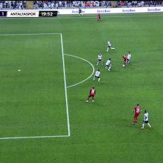 Antalyaspor'un Beşiktaş'a Attığı Gol Neden Ofsayt Değil?