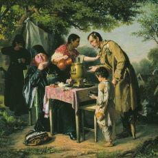 Rusların Bugüne Kadar Pek Bilmediğimiz, Bizimle Kesişen Kadim Çay Kültürleri