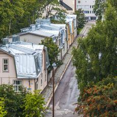 Alıştığımızdan Daha Farklı Tarzıyla Finlandiya Evlerinin Özellikleri