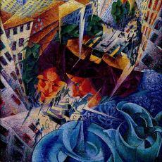 Sanılandan Çok Daha Önce Ortaya Çıkan Gelecekçi Sanat Akımı: Fütürizm