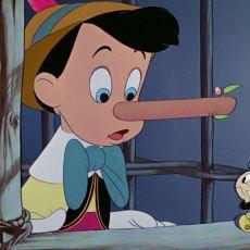 Pinokyo Hangi Ağaçtan Yapılmıştır?