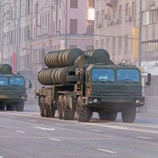 ABD, Türkiye'nin S-400 Savunma Sistemi Almasını Neden Tehdit Olarak Görüyor?
