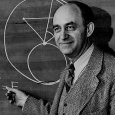 Uzaylıların Neden Hala Dünya'ya Gelmediğini Açıklayan Olay: Fermi Paradoksu