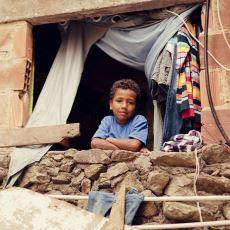 Dünyanın Aşırı Adaletsiz Gelir Dağılımını İnsanın Yüzüne Yüzüne Vuran İstatistikler