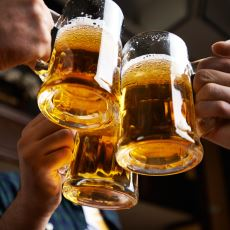 Bira Göbek Yapar mı Yoksa Asıl Suçlu Biranın Yanında Yenilenler mi?
