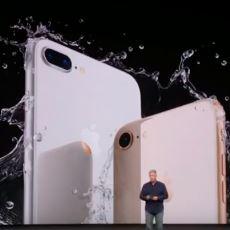 Beklendiği Kadar Büyük Bir Heyecan Yaratamayan iPhone 8 Apple'ın Elinde mi Patladı?