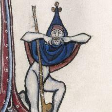 Orta Çağ İnsanının Algılarına Tutulmuş Bir Büyüteç Görevi Gören El Yazmaları