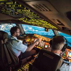 Pilotların Aldığı Yüksek Maaşa Laf Etmeden Önce Tekrar Düşünmenizi Sağlayacak Bir Yazı