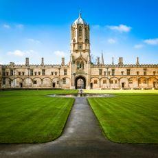 Verdiği Eğitimle Dünya Çapında Nam Salmış Oxford Üniversitesi Hakkında Aydınlatıcı Bilgiler