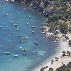 Hafta Sonu Rahatlıkla Kaçılabilecek Türkiye'ye En Yakın Yunan Adası: Samos