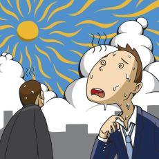 """Kafası Karışanlar İçin: """"Hissedilen Sıcaklık"""" Konusunun Bilimsel Açıklaması"""