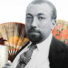 Modaevinin İçinde Parfüm Satışına Başlamış İlk Terzi: Paul Poiret