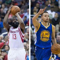 2018 NBA Sezonu Erken Finali: Houston Rockets-Golden State Warriors Serisinin Analizi
