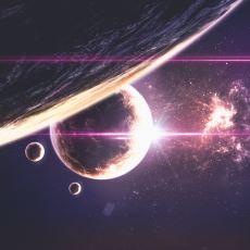 İnsanı Harikulade Bir Dehşete Sürükleyerek Uzay Boşluğuna Fırlatan Evren Bilgileri