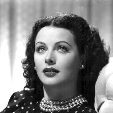 Sinemanın İlk Çıplak Kadını ve Muhteşem Bir İcadın Mucidi: Hedy Lamarr