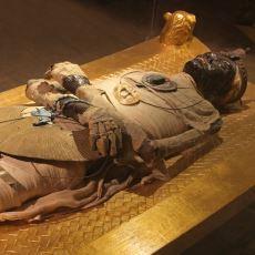 Ölü Bedeni Koruyan İki Yöntem: Tahnitleme ile Mumyalamanın Farkı Nedir?