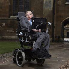 21 Yaşındayken Birkaç Yıl Ömür Biçilen Stephen Hawking Nasıl 76 Yaşına Kadar Yaşadı?