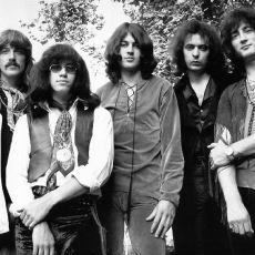 En Efsane İngiliz Gruplarından Deep Purple'ın Kuruluşundan Günümüze Uzanan Hikayesi