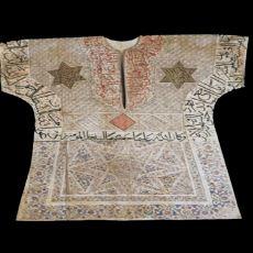 Osmanlı Padişahlarının Tehlikelerden Korunmak İçin Giydikleri Tılsımlı Gömlekler