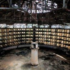 Mahkumların Her Daim İzlendikleri Fikrine Kapılmaları İçin Tasarlanmış Esrarengiz Hapishane Projesi