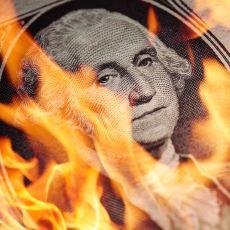 FED, 1 Trilyon Doları Neden Piyasadan Çekip Aşama Aşama Yakıyor?