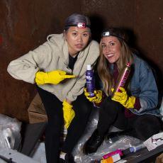 Dünyada Giderek Yaygınlaşan Çöp Karıştırma Faaliyeti: Dumpster Diving