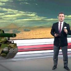 Vatandaşı Olmasan Aslında Eğlenceli Ülke: TGRT Stüdyosuna Fırtına Obüsü ve F-16 Girmesi