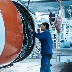 Uçak Bakım Teknisyenliği Hakkında Merak Edilenler