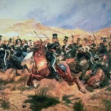 Ölenler Türk Olmasına Rağmen İngiliz Propagandasına Dönüşen Balaklava Muharebesi