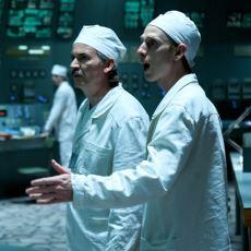 5 Bölümle Unutulmazlar Arasına Giren Chernobyl Dizisinde Yanlış Anlatılanlar