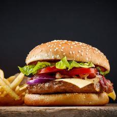 Fast Food Gibi Hızlı Hazırlanan ve Sevilerek Tüketilen Şeylerin Sabırsızlıkları İkiye Katlaması