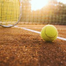 Yeni Başlayanlar İçin Tenis
