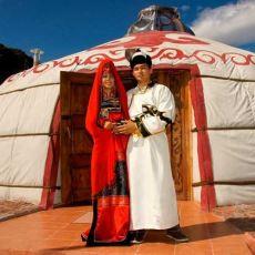Eski Türklerde Evlenme ve Düğün Gelenekleri