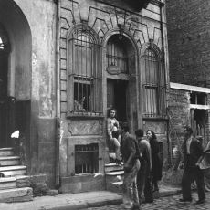 1920'lerde Sayısı 70'ten Fazla Olan Galata'daki Genelevlerin Tarihi