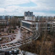 Yüzyılın En Büyük Facialarından Çernobil Felaketinin İstatistiklere Vurulmuş Korkunç Yüzü