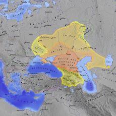 Lise Tarih Kitaplarında Pek Esamesi Okunmayan Önemli Bir Türk Devleti: Hazarlar