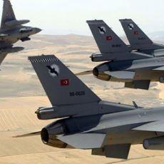 Türk Hava Kuvvetleri'ne Ait Üslerin Konumu ve Mimarisi Nasıl Belirleniyor?