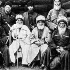 Oradan Oraya Sürgün Bir Hayat Yaşayan Bahtsız Halk: Ahıska Türkleri