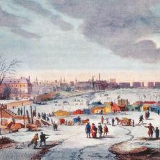 Amerika'nın Avrupalılar Tarafından Keşfi, Küçük Buzul Çağını Tetiklemiş Olabilir mi?