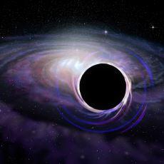 Uzay Derinliklerinin En Bilinmeyenlerinden Kara Deliklerin Fotoğrafı Nasıl Çekiliyor?