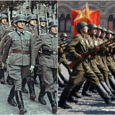 Nazi Ordusu ve Kızıl Ordu Kıyaslamasında Bugüne Kadar Yaygın Bir Şekilde Yanlış Bilinenler