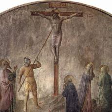 Çarmıha Gerili Hz. İsa'nın Gövdesini Deştiğine İnanılan Alet: Longinus'un Mızrağı