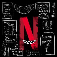 Netflix Yapımlarının Prosedürlerini Kafanızda Bir Yere Oturtmanızı Sağlayacak Bilgiler