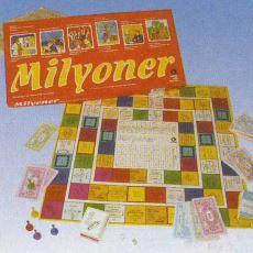 80'ler ve 90'larda Türkiye'ye Kutu Oyunu Alışkanlığı Kazandıran Marka: Yuma Aile Oyunları