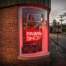 Amerikan Filmlerinde Gördüğümüz Rehin Dükkanının Çalışma Mantığı Nedir?