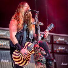 Kimilerine Göre Eski Usül Rock Gitar Virtüözlerinin Sonuncusu: Zakk Wylde