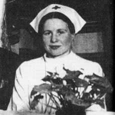 2500 Çocuğu Nazilerin Elinden Kurtaran Kahraman Hemşire: Irena Sendler