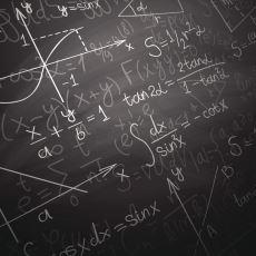 Soyut Bir Kavram Olan Matematik, Somut Şeyleri Nasıl Kağıt Üzerinde Açıklayabiliyor?