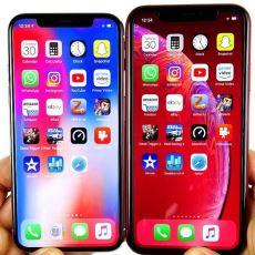 Arada Kalanlar İçin: iPhone X ve iPhone XR Karşılaştırması